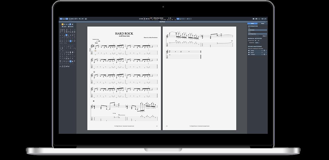 best app to learn guitar tabs